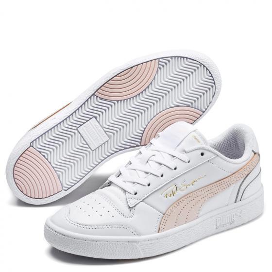 W Ralph Sampson Lo Sneaker Schuh 370846 38 | white white