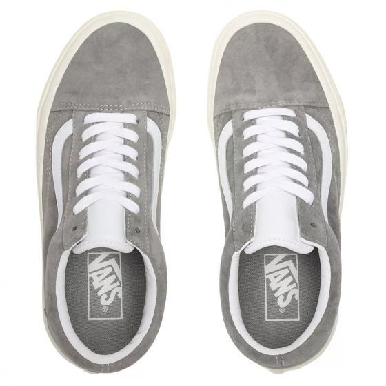 Uni Old Skool Sneaker Schuh BV518P1 42   white