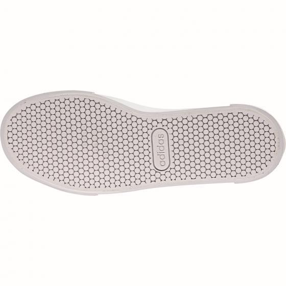 CORE Women Neosole Sneaker Schuh AW4089 38 | clear onix/matte silver/ftwr white