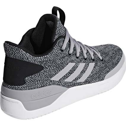 M BBALL8tis Basketball Schuh BB7385 42 | grey