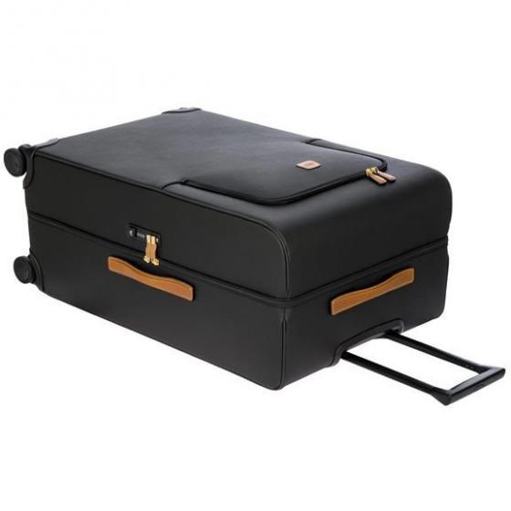 Firenze 4-Rollen-Trolley 77 cm black