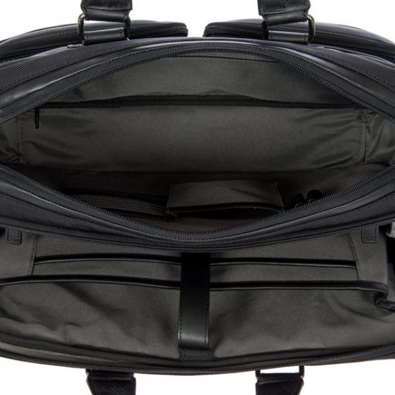 """Monza Laptoptasche 40 cm 15"""" olive"""