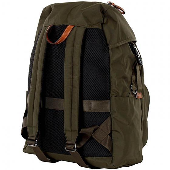 X-Travel Rucksack L 39 cm olive