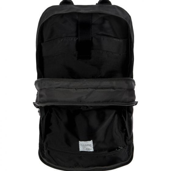 X-Travel Metro Rucksack L 40 cm black