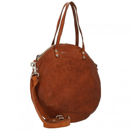 Shopping Bag Rund 41 cm