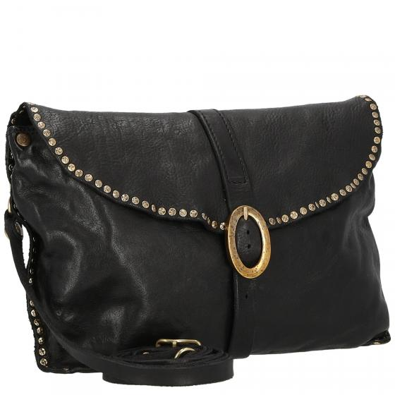 Maia Cross Body Bag Medium 29 cm black