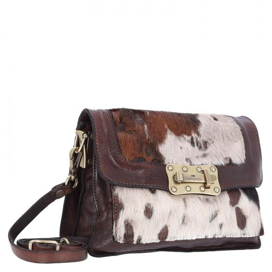 Aura Cross Body Bag Medium 22 cm moro
