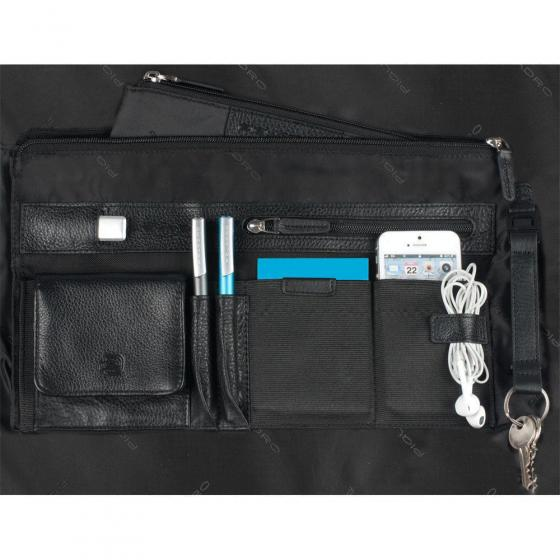 Modus Laptoptasche 28,5 cm black