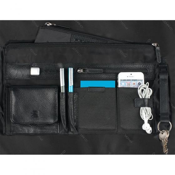 "Modus Laptop-Rucksack 43 cm 15"""