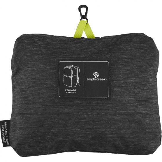 Packable Rucksack 45 cm black