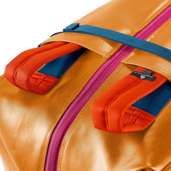 Eagle Creek Selection Migrate Duffel Travel Bag 40 l 47 cm sahara yellow