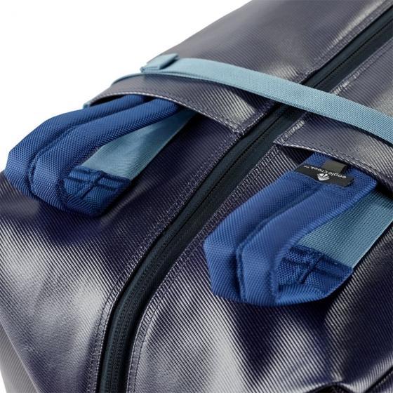 selection Migrate 2-Rollenreisetasche 109 L 76 cm arctic blue
