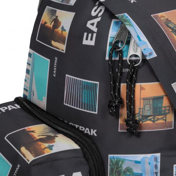 Eastpak Selection Padded Traveller Rucksack 41 cm pix color