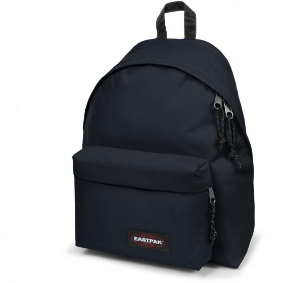Padded Pak'r Rucksack 40 cm cloud navy