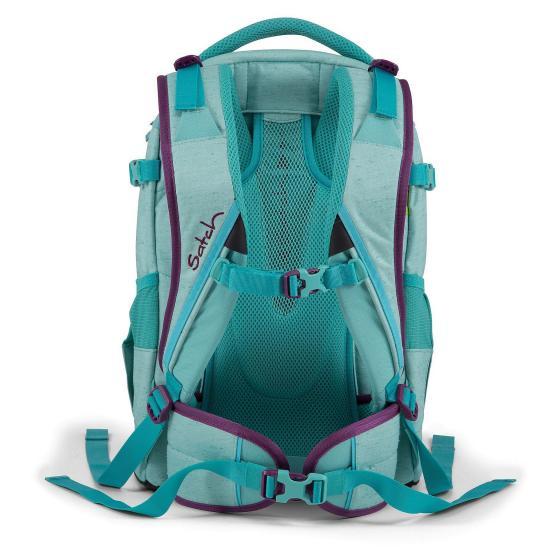 Pack Schulrucksack 45 cm Blue Bytes