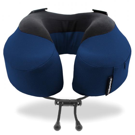 Evolution S3 Travel Pillow Nackenkissen 25 cm indigo