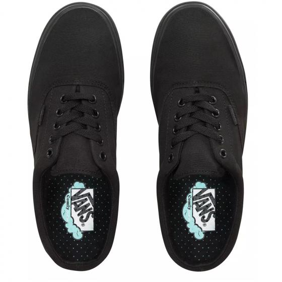 Vans Unisex ComfyCush Era Sneaker Schuh VN0A3WM9VND1 38,5 | black/black