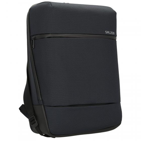 SHARP Business Backpack RFID 48.5 cm knight blue