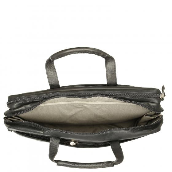 Campo Businesstasche M 40 cm black
