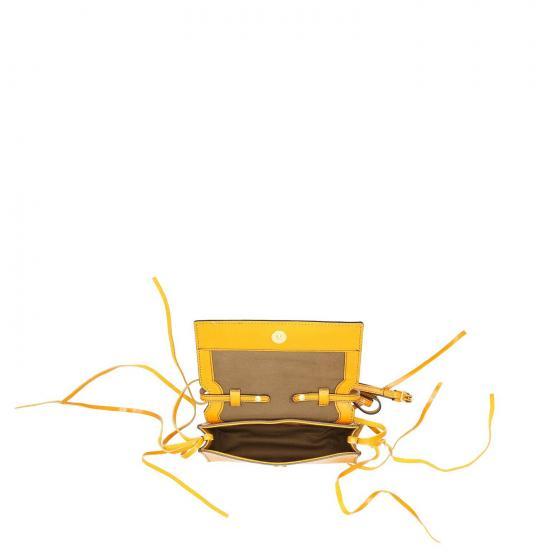 Consuma Handtasche 21 cm rot