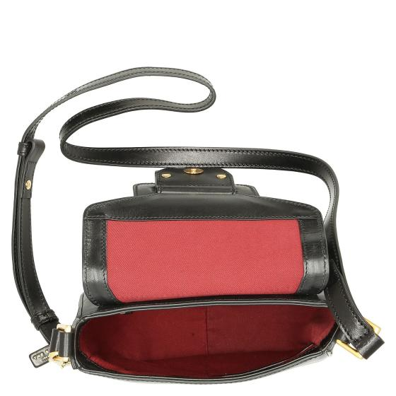 Gorgona Handtasche 21 cm red