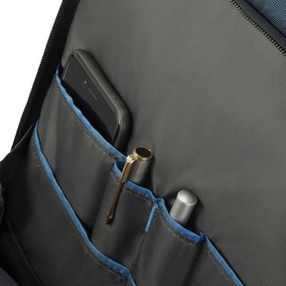 "Guardit 2.0 Laptop Backpack 14.1"" 40 cm S blue"