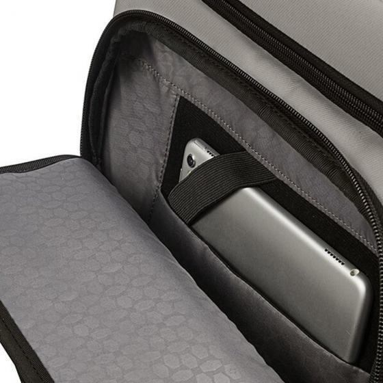 Cityvibe 2.0 2-Rollen BusinessKabinentrolley S 55/20 cm ash grey