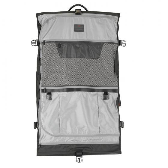 Alpha3 Classic Garment Bag Kleidersack 61 cm black