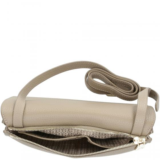 Ivy Mini Handtasche 23.5 cm S faether grey