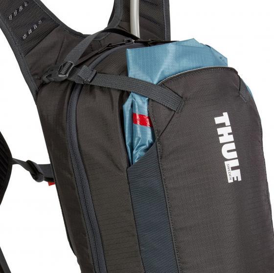 Rail Bike H20 12L Pro Rucksack 44 cm covert
