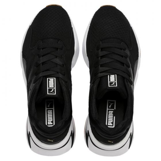 W Nova 9tis Bloc Running Schuh 369486 38,5 | black black