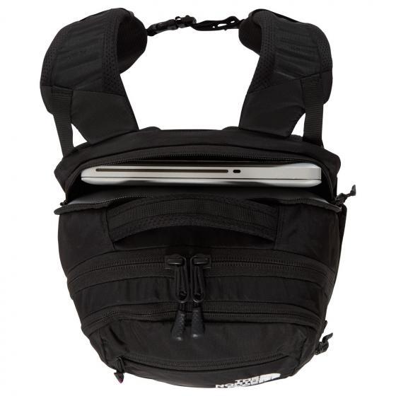 Recon Laptoprucksack 49 cm black