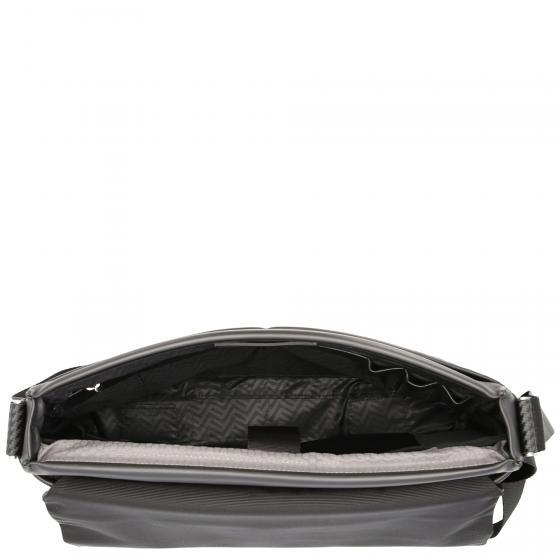 CL2 3.0 Schultertasche 37 cm black