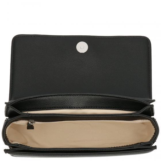 Joop Women Jeans Tondo Sousa Shoulderbag XSHF 21.5 cm black