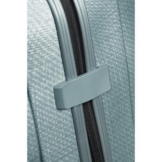 Cosmolite 3.0 4-Rollen-Trolley 75 cm ice blue