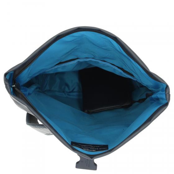 PNCH 93 Rolltop Rucksack 46 cm M blue