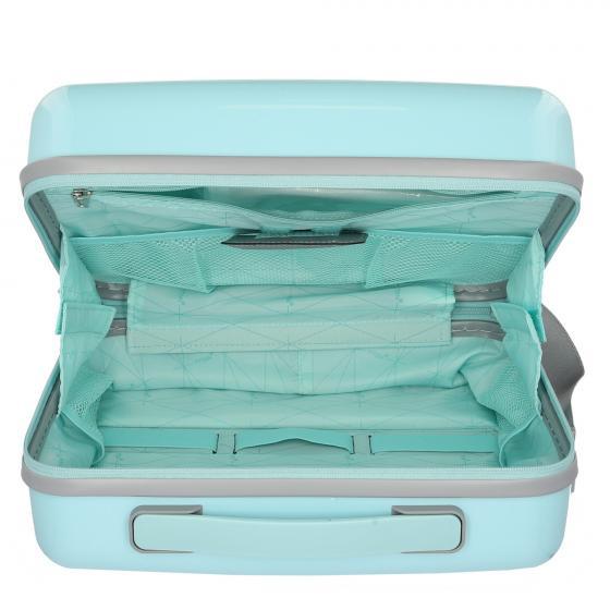 Spotlight Flash PC Beauty Case 38 cm mint