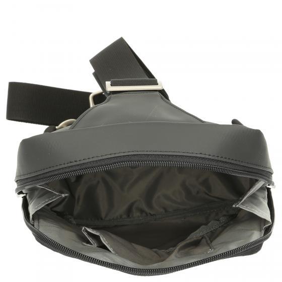 Punch 721 Body Bag Crossover Rucksack 35 cm black