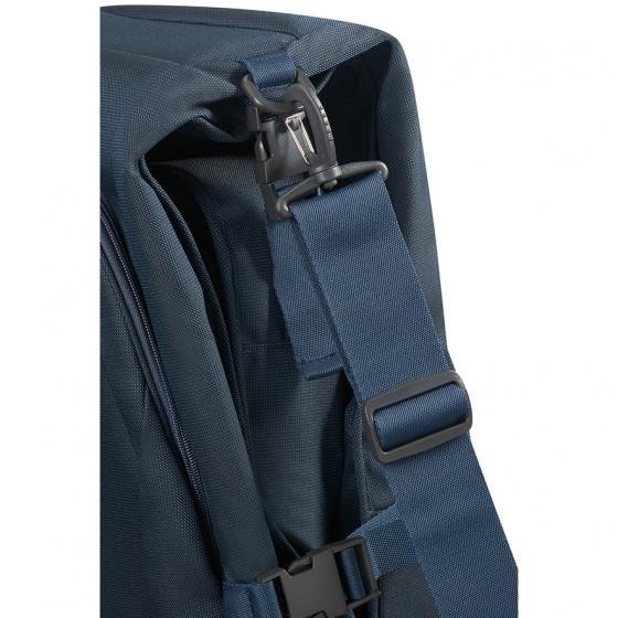 Spark SNG Tri-Fold Garment Bag Kleidersack blue