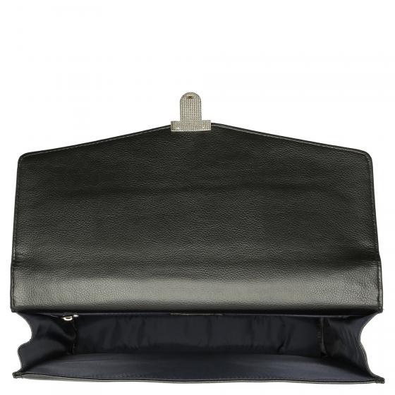 Hannover Aktentasche 37 cm schwarz