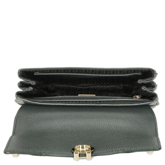 Diadora Mini-Tasche 19 cm XS deep green