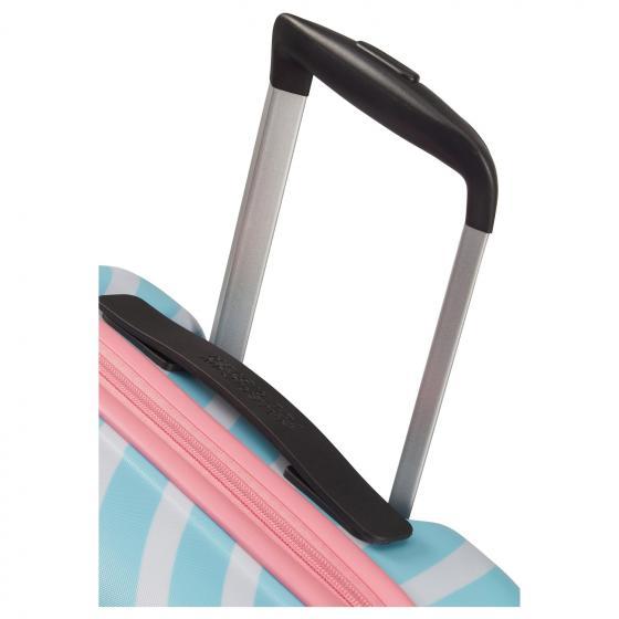 Wavebreaker Disney 4-Rollen-Kabinentrolley S 55 cm minnie pink kiss