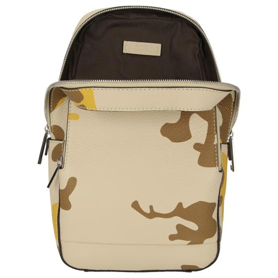 Crosstown Crossbody Bag 20 cm camouflage