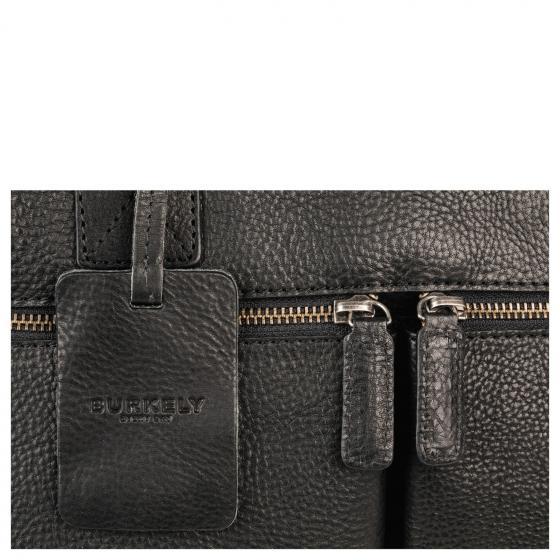 Antique Avery Laptoptasche / Schultertasche 15.6'' 40 cm black