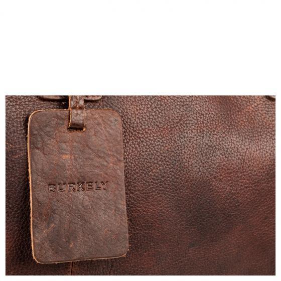 Antique Avery Minibag / Umhängetasche 18 cm dark brown