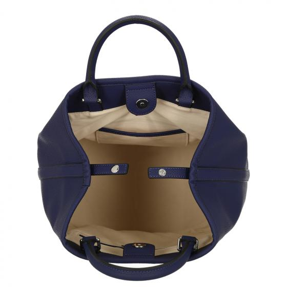 Joop W Jeans Lettera Nadine Handtasche 32,5 cm blue