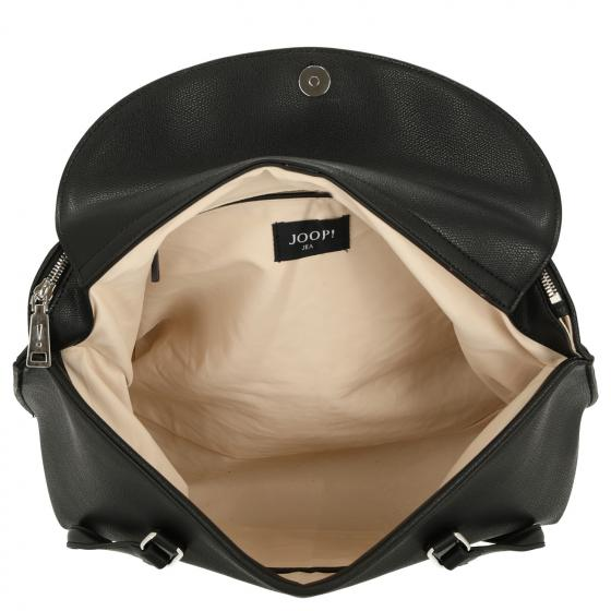 Joop W Jeans Mezza Luna Rosalie Shopper 32 cm black