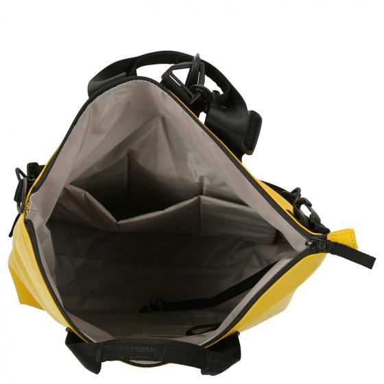 Tolja X-Change S Shopper 40 cm yellow