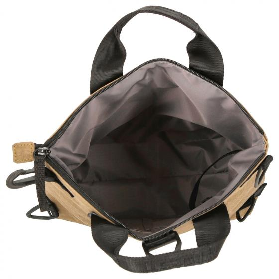 Trosa X Change Bag 3in1 XS 31 cm cognac
