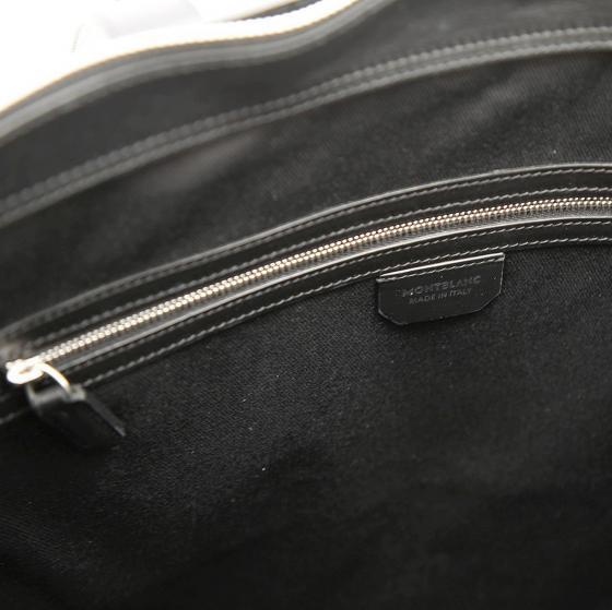 Meisterstück Soft Grain Reisetasche Small 45 cm black